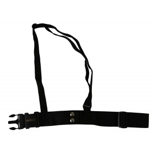 Image of Fisher Chest Harness (CZ-21 / 1280X / Gold Bug 2)