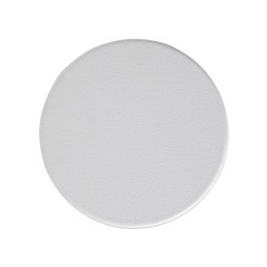 "Image of Fisher 5"" Closed Coil Cover - White (Fisher)"