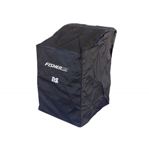 Image of Fisher Walk Through Protective Bag / Dust Cover