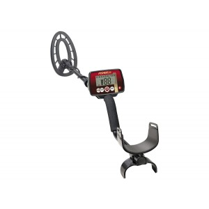 Image of Fisher F22 Weatherproof Metal Detector