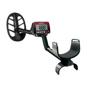 Fisher F44 11DD Metal Detector