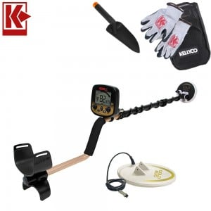 Image of Fisher Gold Bug Pro - 2 Coil Combo Metal Detector