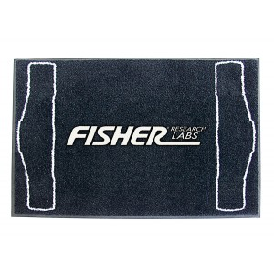 Image of Fisher Walk Through Floor Mat