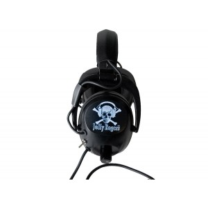 Image of DetectorPro Jolly Rogers Headphones