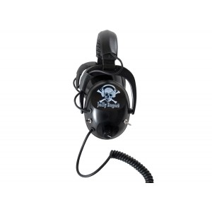 Image of DetectorPro Jolly Rogers Ultimates Headphones