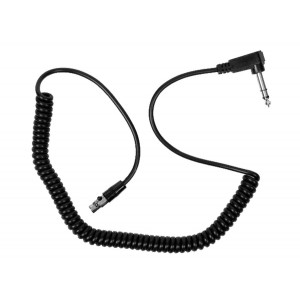"Image of DetectorPro Replacement Cable - 1/4"" Jack (NDT Headphones)"