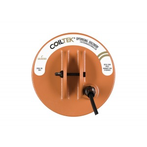"Image of Coiltek 6"" Goldseeker Search Coil (Eureka)"