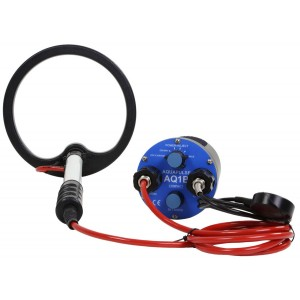 "Aquascan Aquapulse AQ1B Metal Detector Standard Diver Kit with 8"" Submersible Coil"
