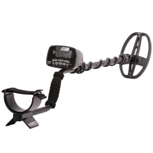 Image of Garrett CSI Pro - All Terrain Metal Detector