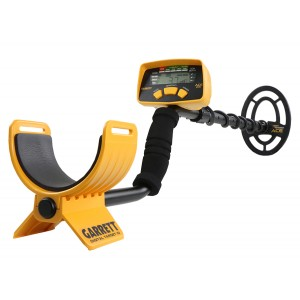 Used - Garrett ACE 200 Metal Detector