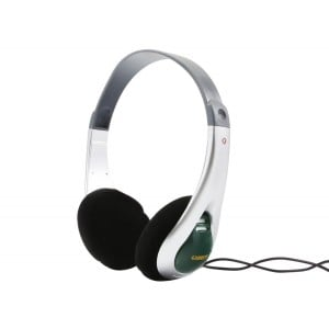 Image of Garrett TreasureSound Headphones