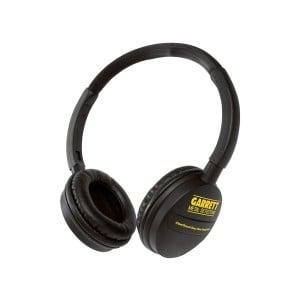 Image of Garrett Clear Sound Easy Stow Headphones