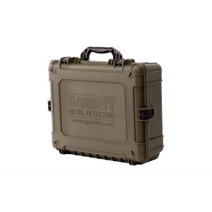 Garrett Military Grade Hard Carry Case (ATX)