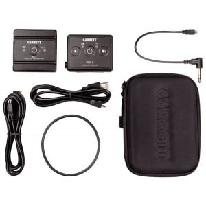 "Image of Garrett Z-Lynk Wireless System - 1/4"" Headphone Kit"