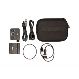Image of Garrett Z-Lynk Wireless System - 2-Pin AT Headphone Kit