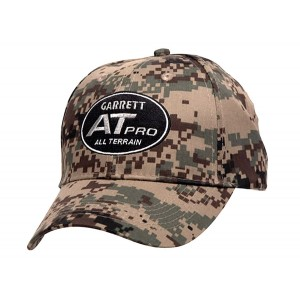 Image of Garrett AT Pro Camo Cap