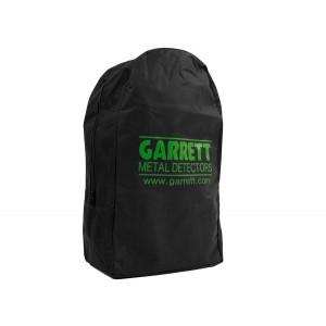Image of Garrett All-Purpose Backpack (Green Logo)