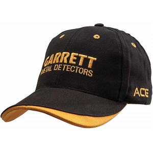 Image of Garrett ACE Logo Ball Cap