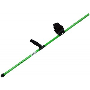 "Anderson Detector Shafts 45"" Long Shaft - Green (Excalibur II)"
