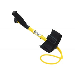 """Image of Anderson Detector Shafts 15"""" Scuba Shaft - Yellow (White's)"""
