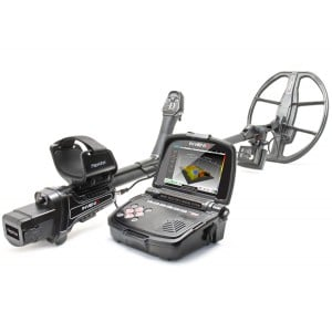 Nokta Makro INVENIO Pro Pack Metal Detector with 3D Imaging