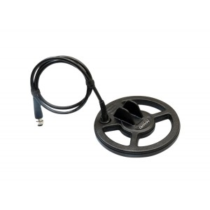 "Image of Nokta Makro 7"" Concentric Black Search Coil (Racer / Racer 2)"