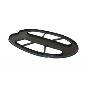 "Image of Nokta Makro 11 x 7"" Black Coil Cover (Impact)"