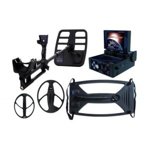 Image of Nokta Makro Deephunter 3D Pro Package Metal Detector