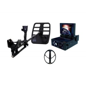 Image of Nokta Makro Deephunter 3D Standard Package Metal Detector