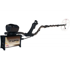 Image of Nokta Makro FORS Gold Standard Package Metal Detector