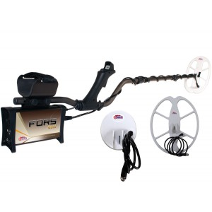 Image of Nokta Makro FORS Gold Metal Detector Pro Package