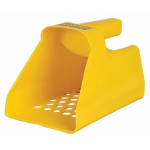 Image of Garrett Plastic Sand Scoop