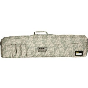Image of Garrett Soft Case Universal Digital Camo Detector Bag