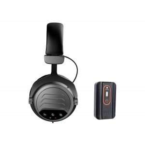 Image of Quest Wire-Free Pro Wireless Headphones