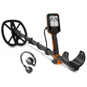 Image of Quest Pro Sport Pack Metal Detector