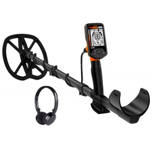 Image of Quest Q40 Metal Detector