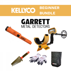 Image of Garrett ACE 300 Beginner Bundle