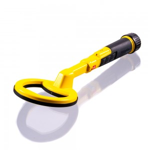 Image of Nokta Makro PulseDive 2-in-1 Scuba Detector and Pinpointer - Yellow