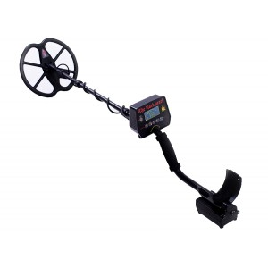Image of Pirate The Black Pearl Metal Detector