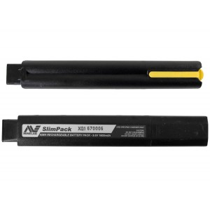 Image of Minelab NiMH 1600mah 9.6V Battery Pack (E-Series)