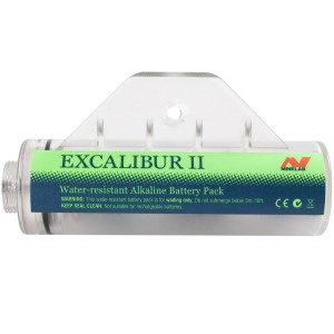 Image of Minelab Alkaline Battery Pod (Excalibur II)