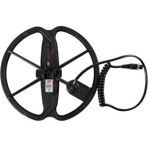 "Image of Minelab 11"" DD Search Coil (E-Series)"