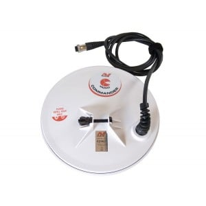 "Image of Minelab 8"" Round Mono Commander Search Coil (GPX / GP / SD)"