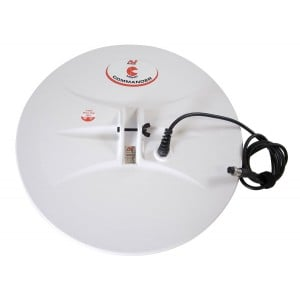 "Image of Minelab 18"" Round Mono Commander Search Coil (GPX / GP / SD)"