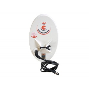 "Minelab 10 x 5"" Elliptical DD Commander Search Coil (GPX / GP / SD)"
