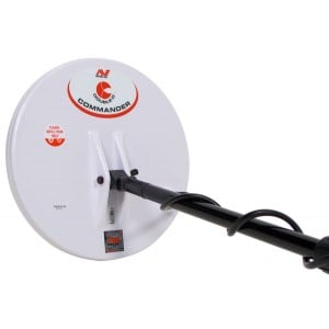 "Minelab 11"" DD Commander Search Coil (GPX / GP / SD)"