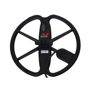 "Image of Minelab 11"" Round DD Search Coil (CTX-3030)"