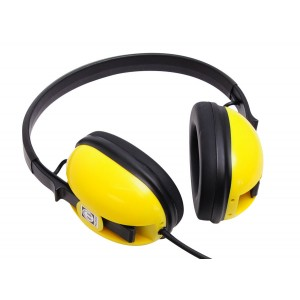 Image of Minelab Waterproof Headphones (CTX 3030)