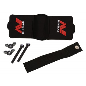 Image of Minelab Arm Rest Wear Kit (GPX / Sovereign / Eureka)