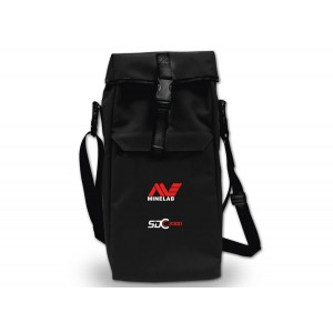 Image of Minelab Black Carry Bag (SDC 2300)